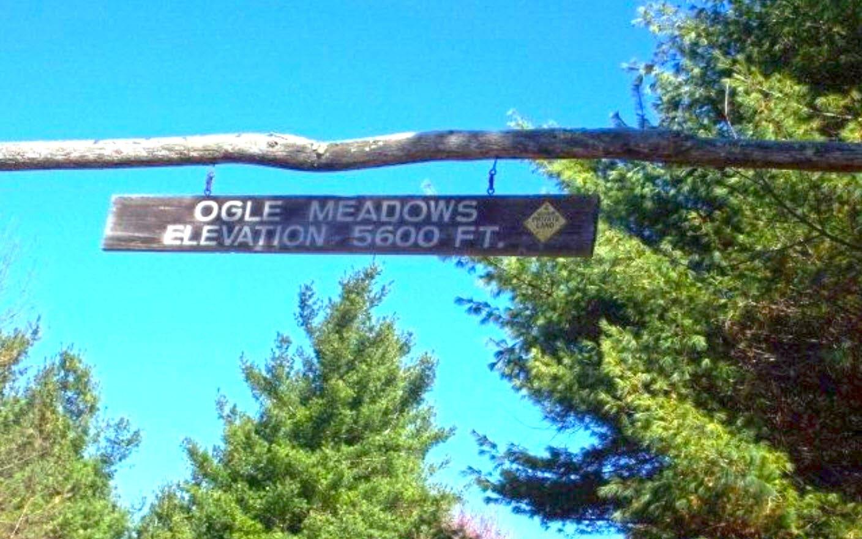 Ogle Meadows - বিক্রয়ের জন্য উচ্চ উত্তোলন জমি