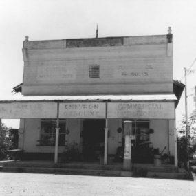 Dîmena pêşîn a Arizona Ghost Town Store